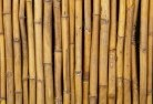 Aveley Bamboo fencing 2