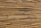 Aveley Bamboo fencing 3