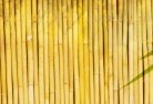 Aveley Bamboo fencing 4