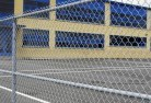 Aveley Chainlink fencing 3
