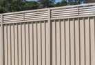Aveley Colorbond fencing 13