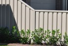 Aveley Colorbond fencing 7