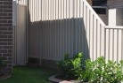 Aveley Colorbond fencing 9