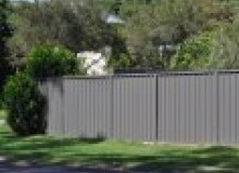 Kwikfynd Colorbond fencing aveley