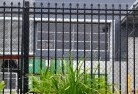 Aveley Industrial fencing 16