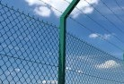 Aveley Industrial fencing 19