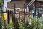 Aveley Industrial fencing 1