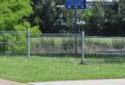 Aveley Mesh fencing 12
