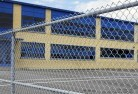 Aveley Mesh fencing 4
