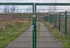Aveley Mesh fencing 9