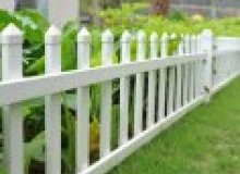Kwikfynd Picket fencing aveley