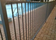 Kwikfynd Pool fencing aveley