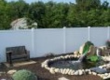 Kwikfynd Privacy fencing aveley