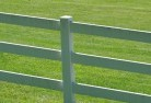 Aveley Pvc fencing 4