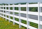 Aveley Pvc fencing 6