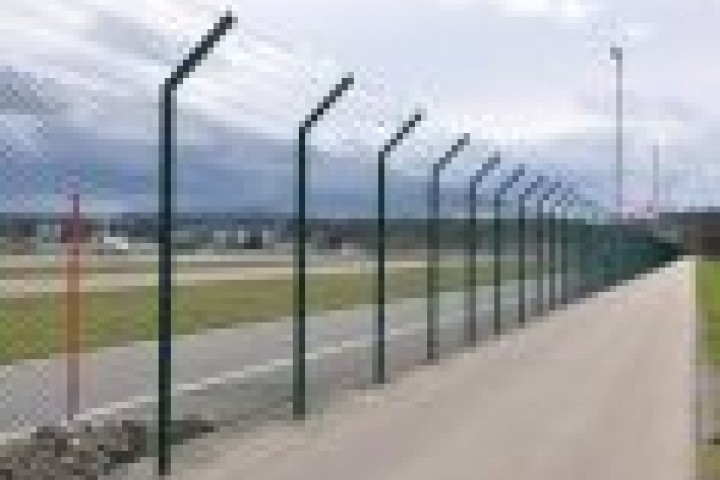 Your Local Fencer Security fencing 720 480