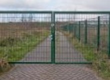 Kwikfynd Weldmesh fencing aveley