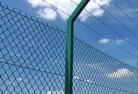Aveley Wire fencing 2