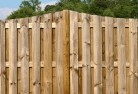 Aveley Wood fencing 3
