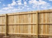 Kwikfynd Wood fencing aveley