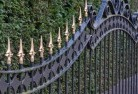 Aveley Wrought iron fencing 11