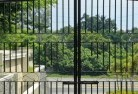 Aveley Wrought iron fencing 5